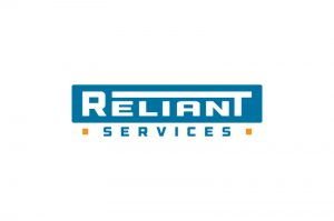 Reliant Services Logo