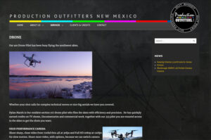 Production Outfitters