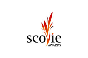 Scovie Awards Logo